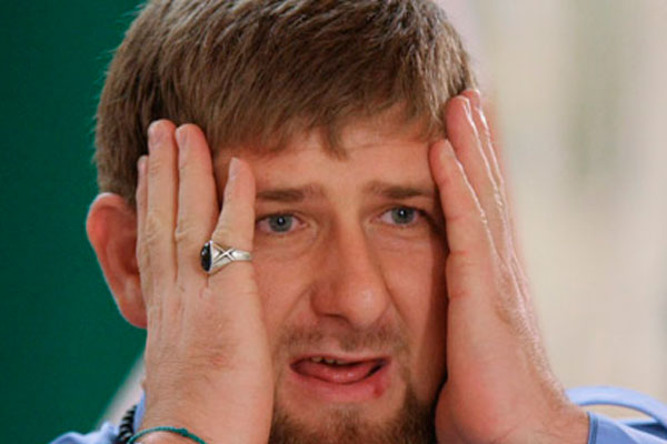 Путин нашел замену Кадырову. Рамзан - всё?