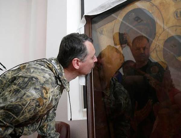 «Православный коммунизм» в фашисткой России: кто стоит за спиной Путина