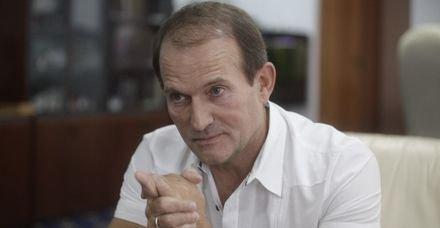 Борис Березовский боялся только одного человека - агента КГБ-ФСБ Виктора Медведчука