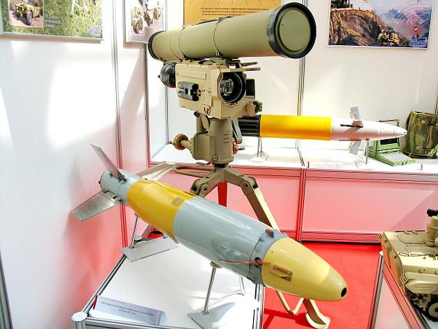 Россия поставила ракеты террористам ХАМАС