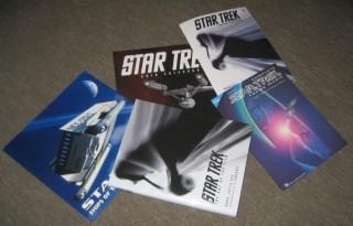 Star trek order