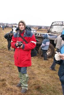 Фотографы Уральского Ухаба