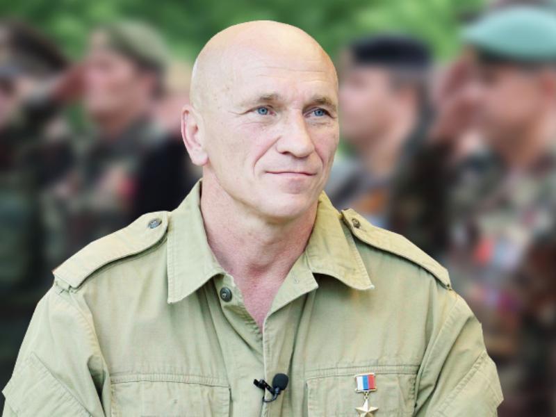 Богатов выступил за изменения в системе соцподдержки ветеранов боевых действий