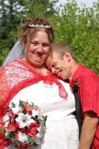 Смешная пара