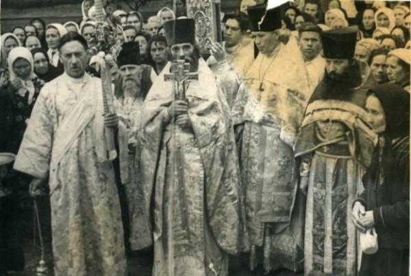 пасха1917
