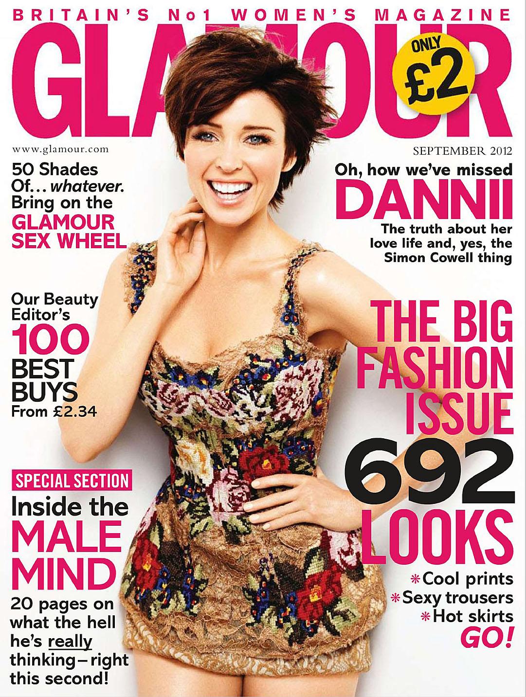 Glamour magazine awards uk pictures