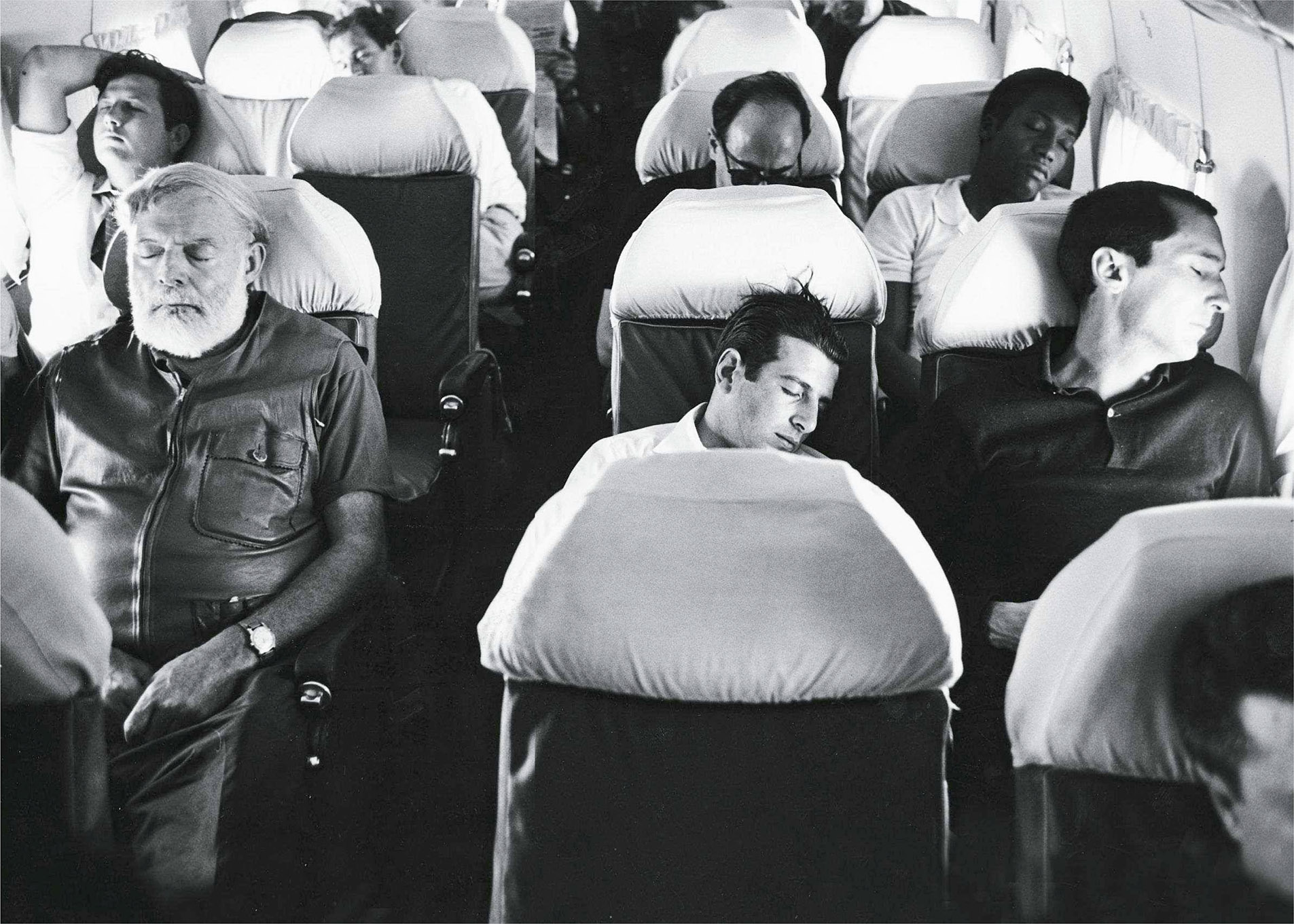 Hemingway, The Man and The Myth 02.jpg