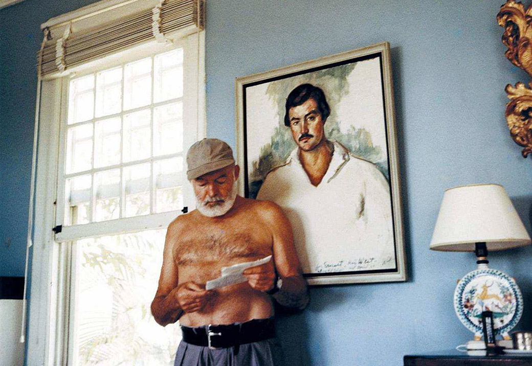 Hemingway, The Man and The Myth 03.jpg