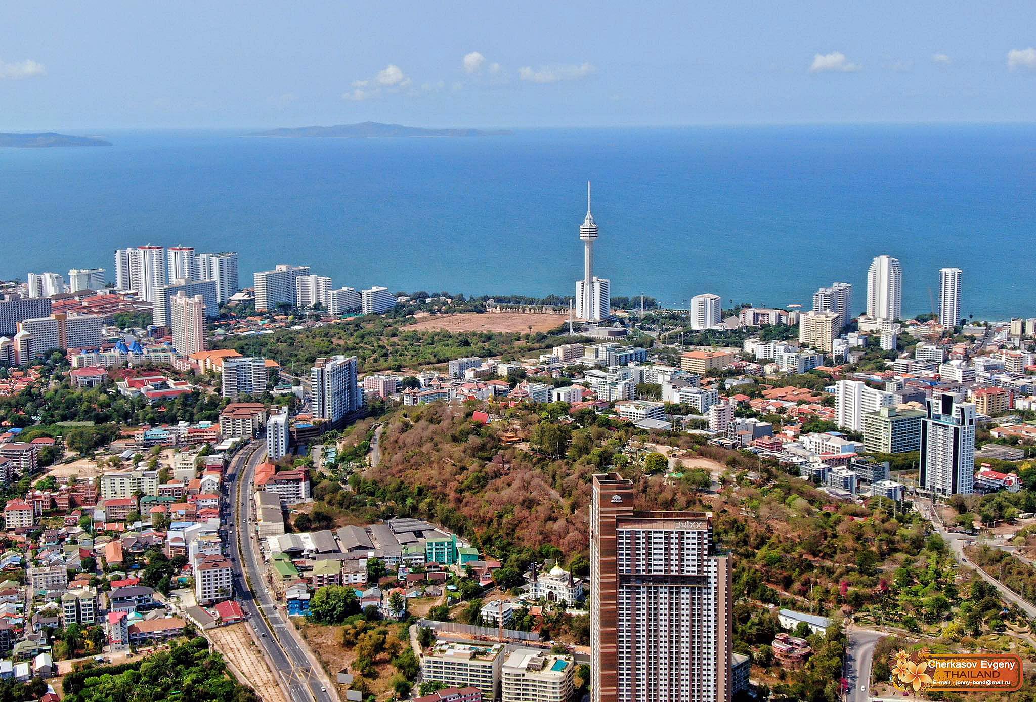 Pattaya by E Cherkasov 02.jpg