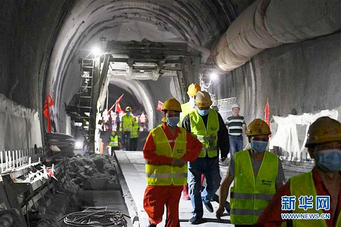 China-Laos Tunnel completed2.jpg