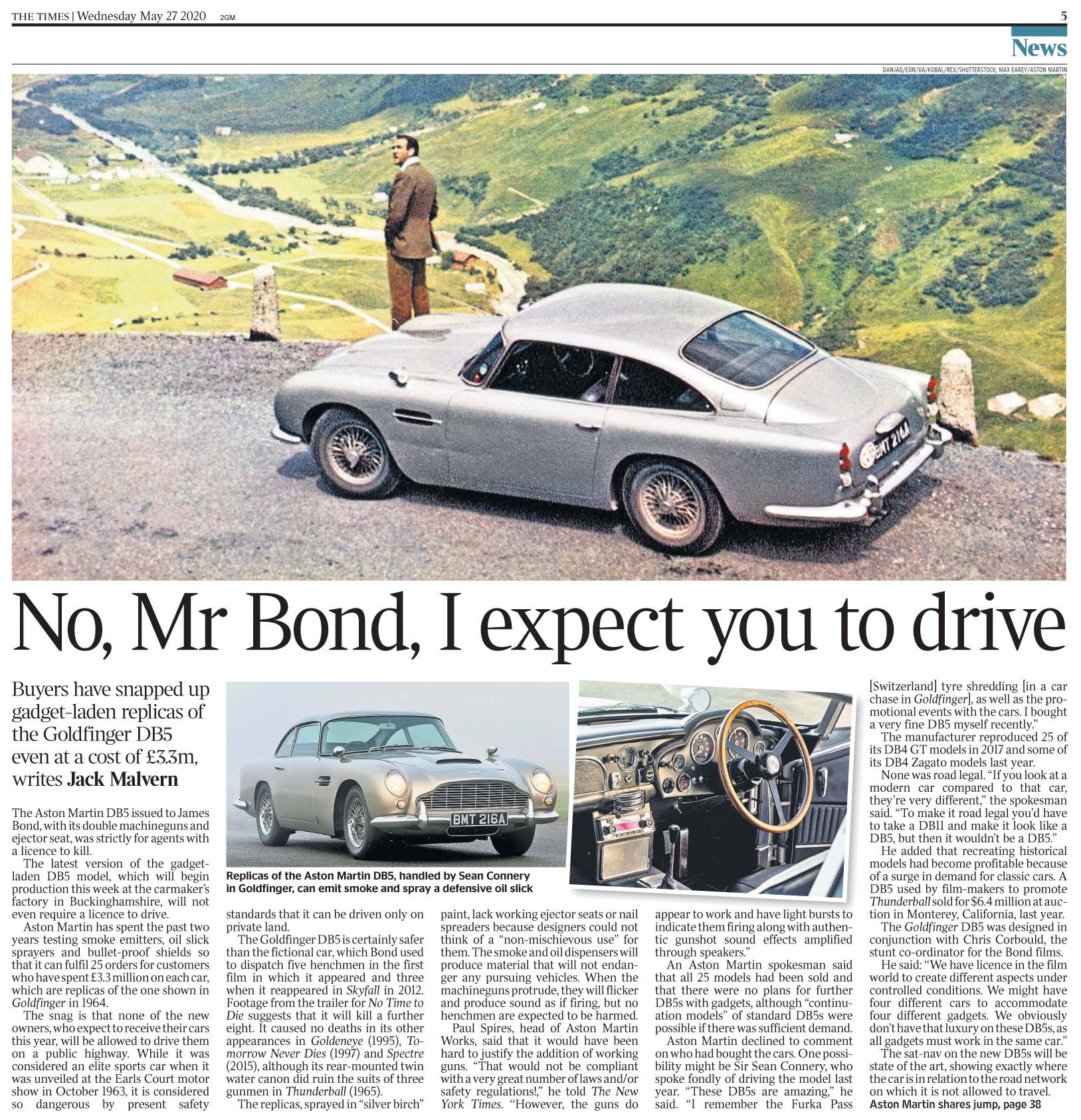 The Times - May 27 2020 Bond.jpg