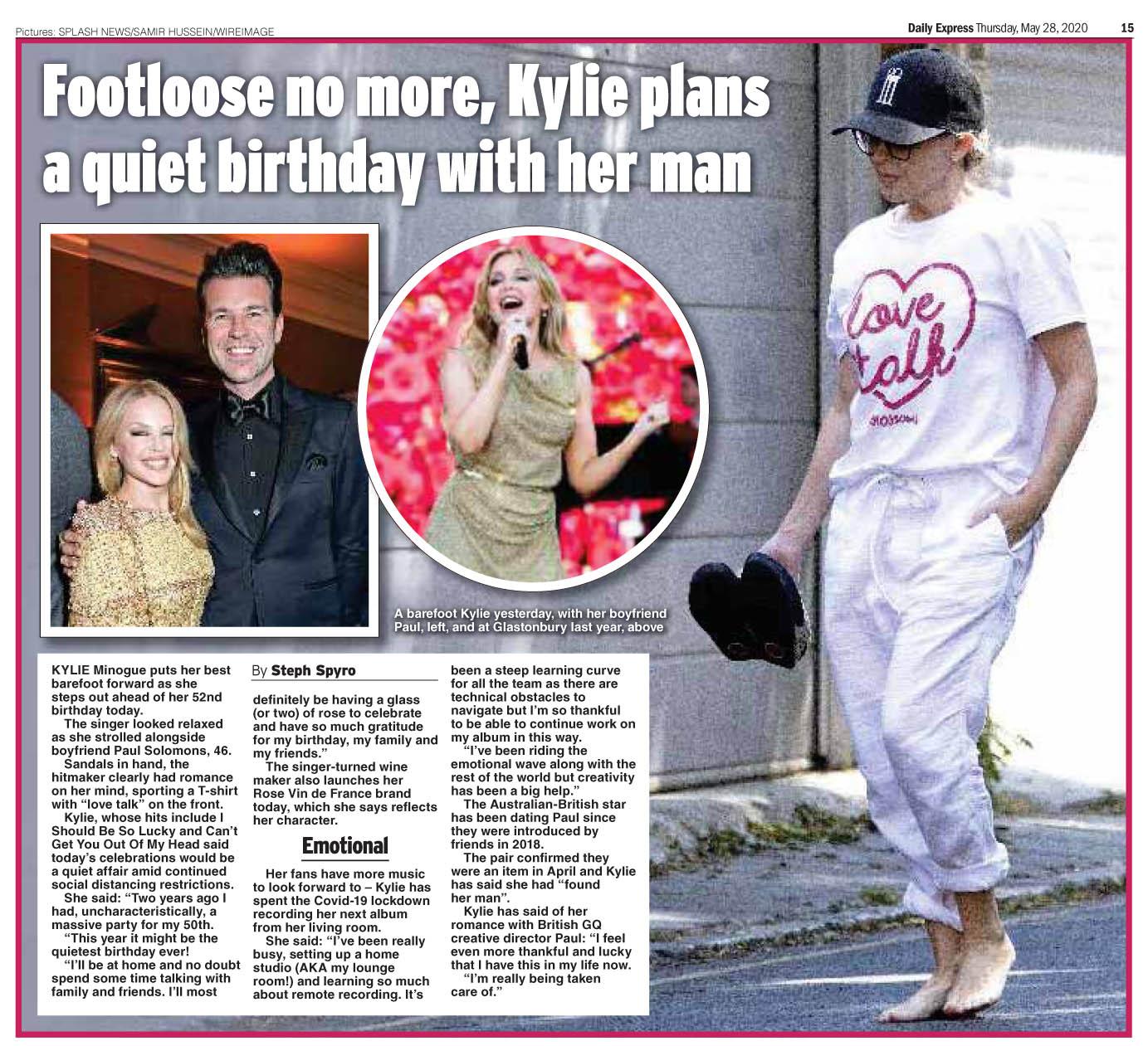 Daily Express - May 28 2020 Kylie.jpg