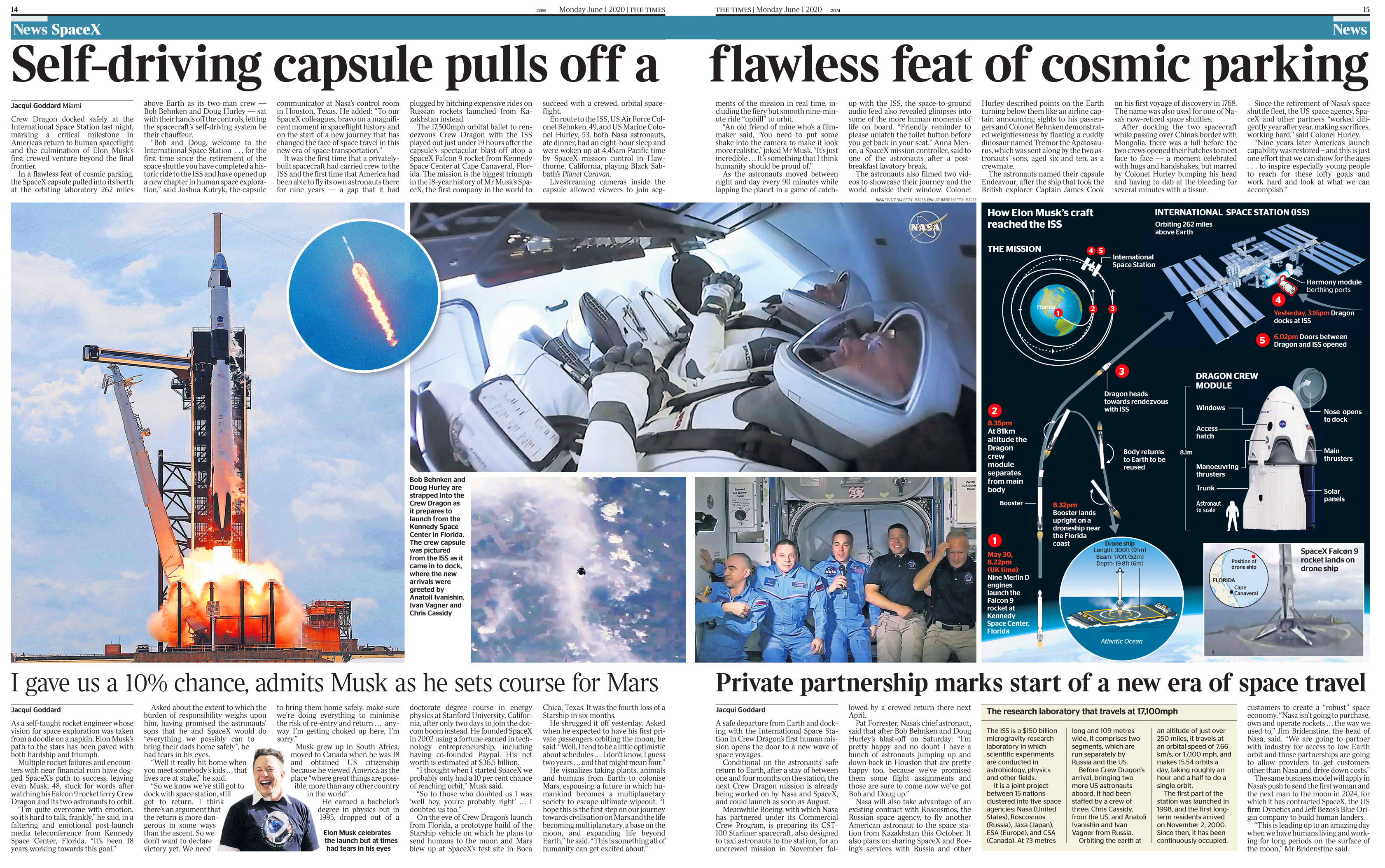 The Times - June 1 2020 SpaceX.jpg