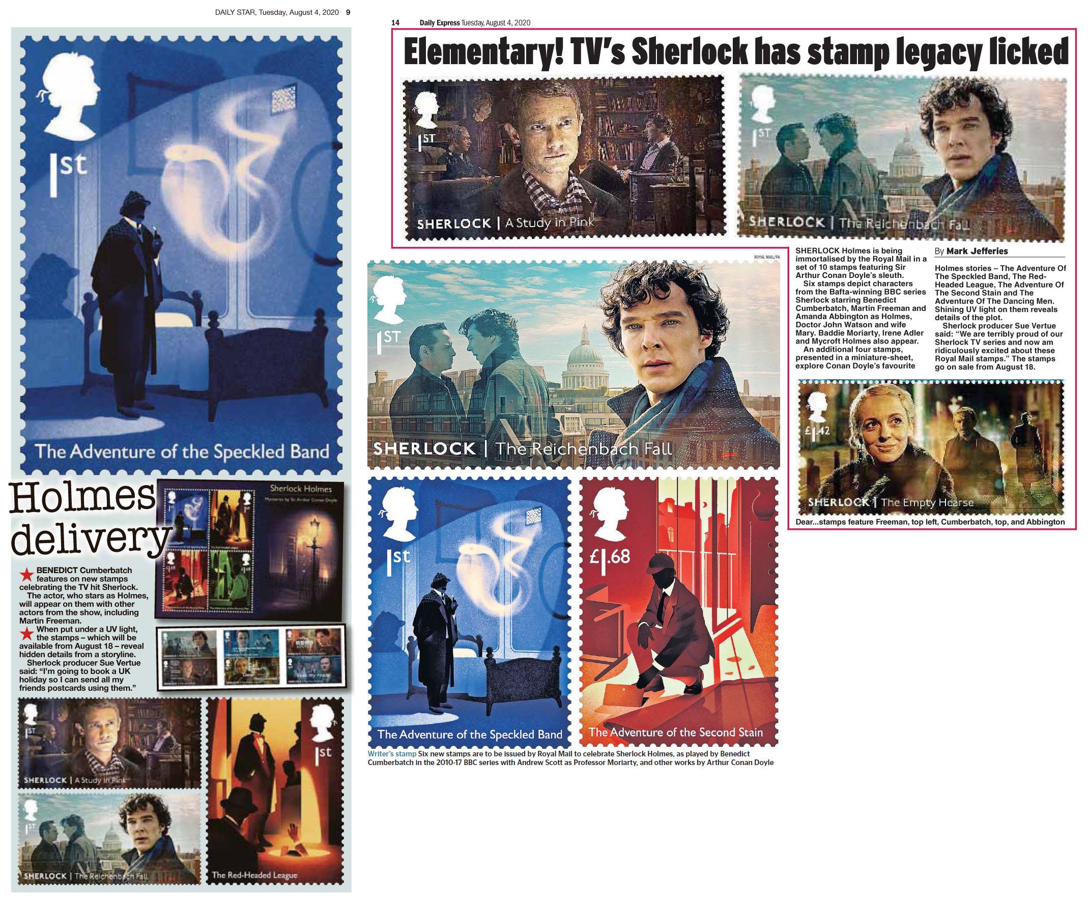 200804 British Press Sherlock Stamps.jpg