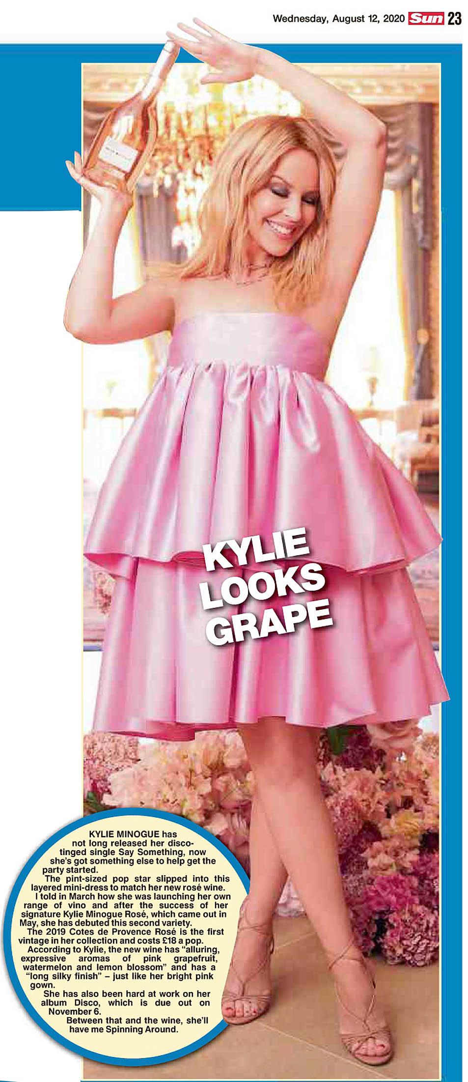 Sun 200812 Kylie.jpg
