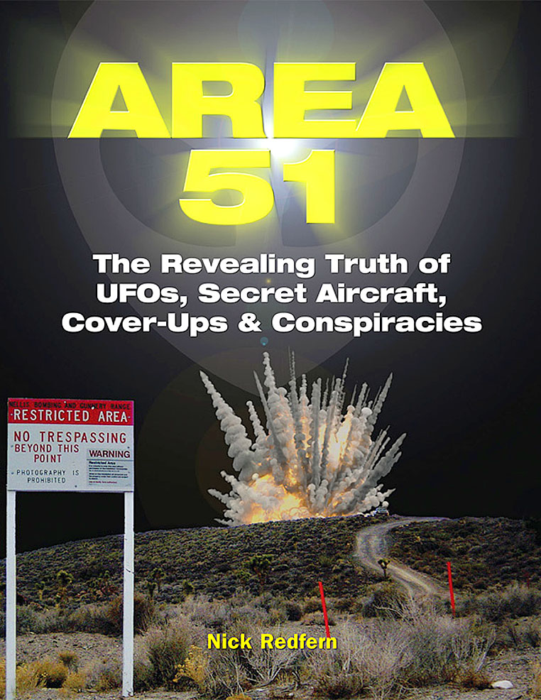 Area 51 - The Revealing Truth of UFOs by Nick Redfern.jpg