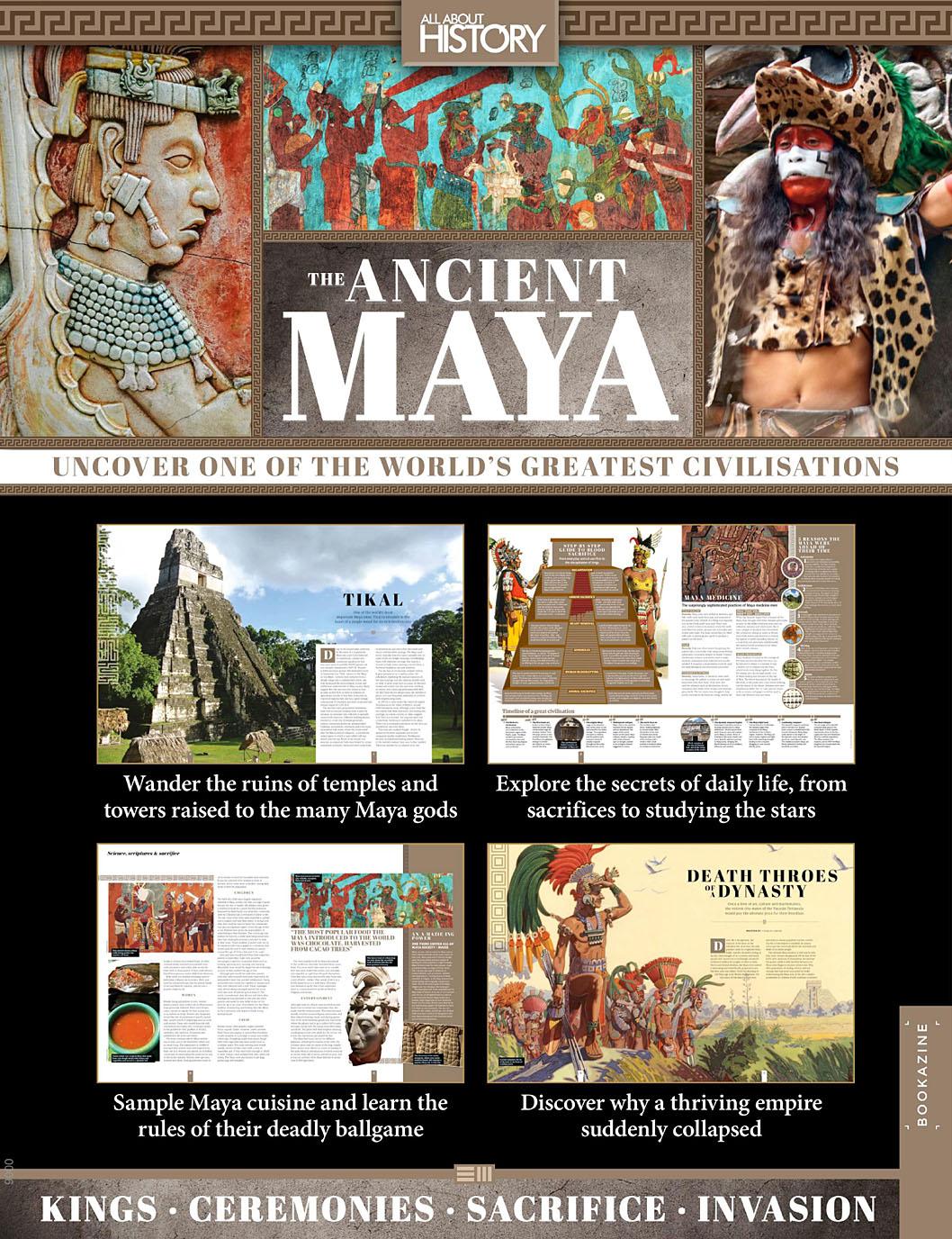 Book of The Maya 1st Ed 2020 02.jpg