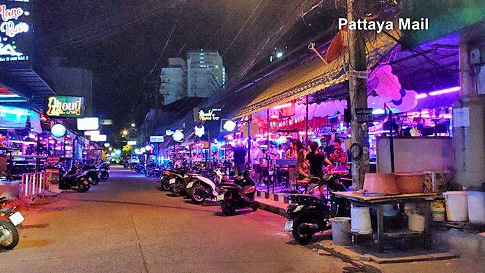 Pattaya-quiet-after-long-weekend 01.jpg