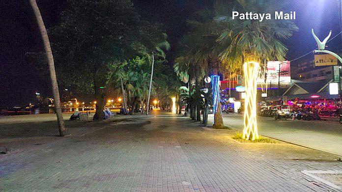 Pattaya-quiet-after-long-weekend 02.jpg