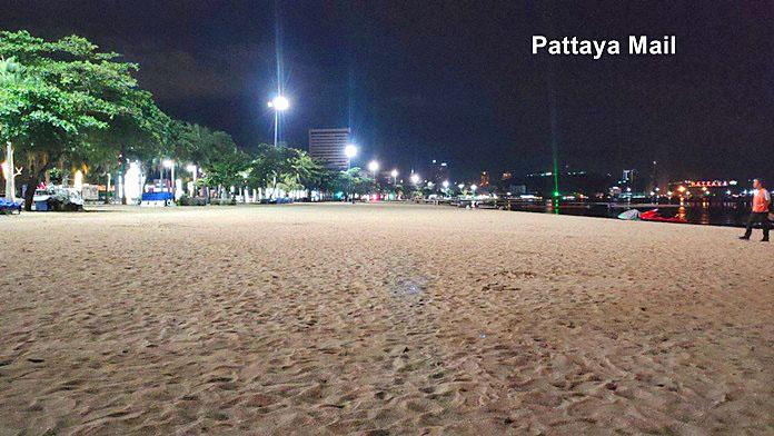 Pattaya-quiet-after-long-weekend 04.jpg