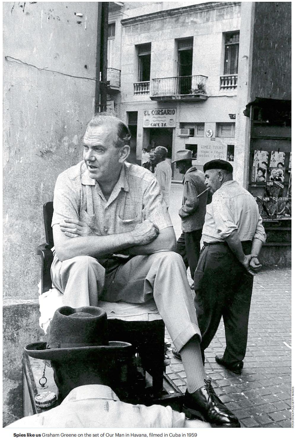 GGreen in Havana 1959.jpg