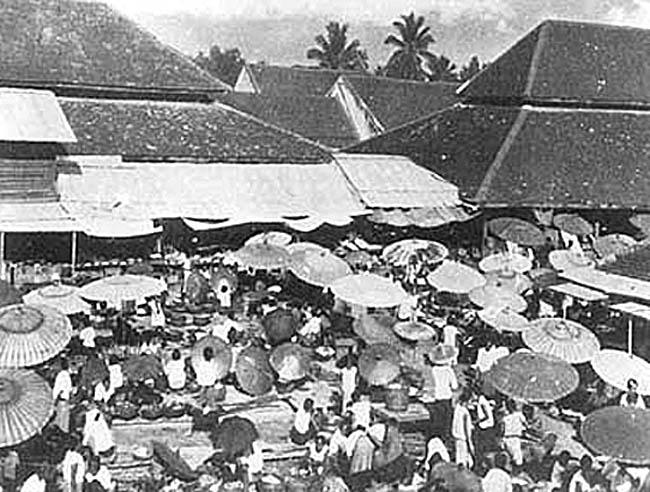 1937 Kad Luang Chiang Mai Market.jpg