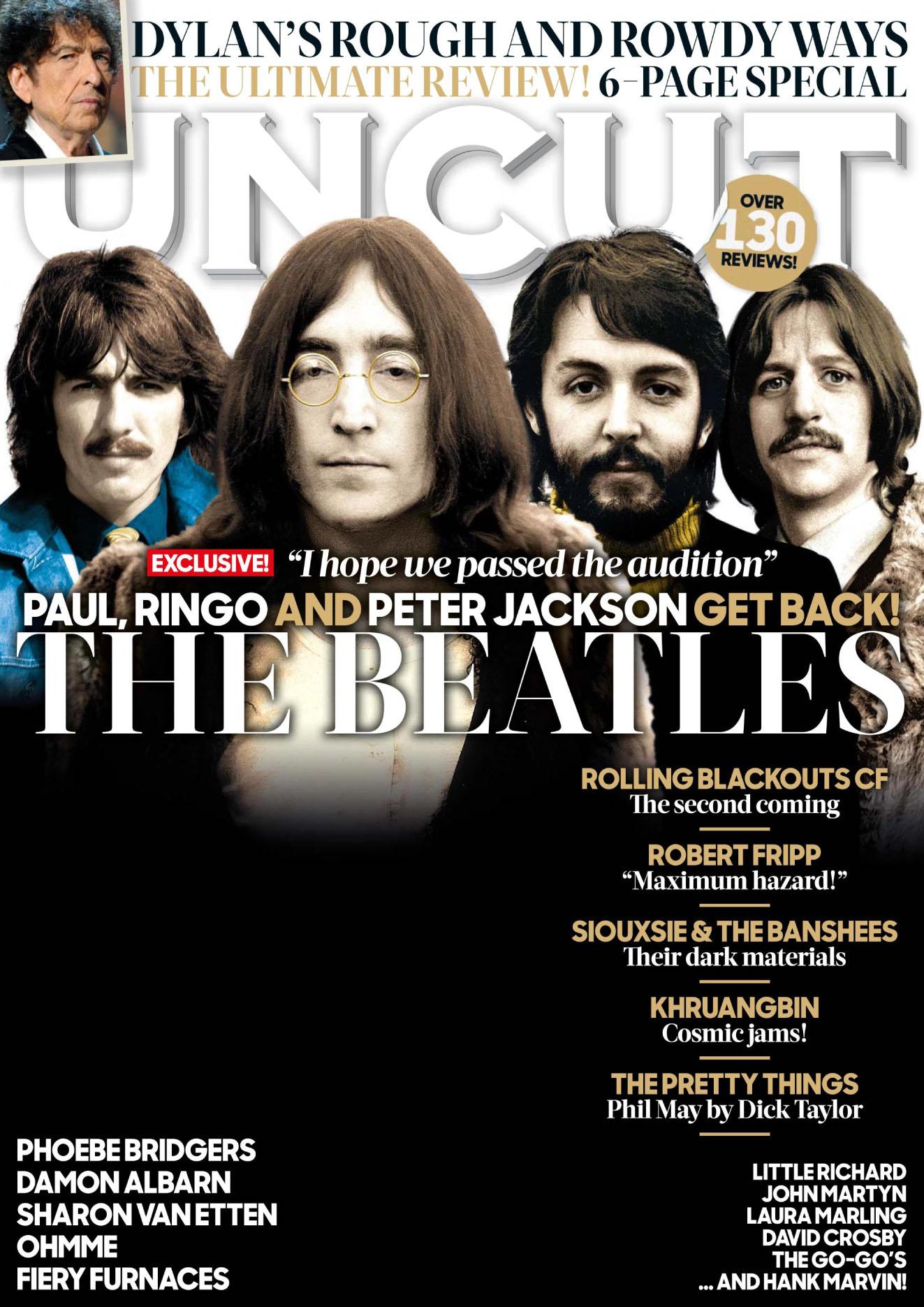 Uncut 2020-08 Beatles 01.jpg