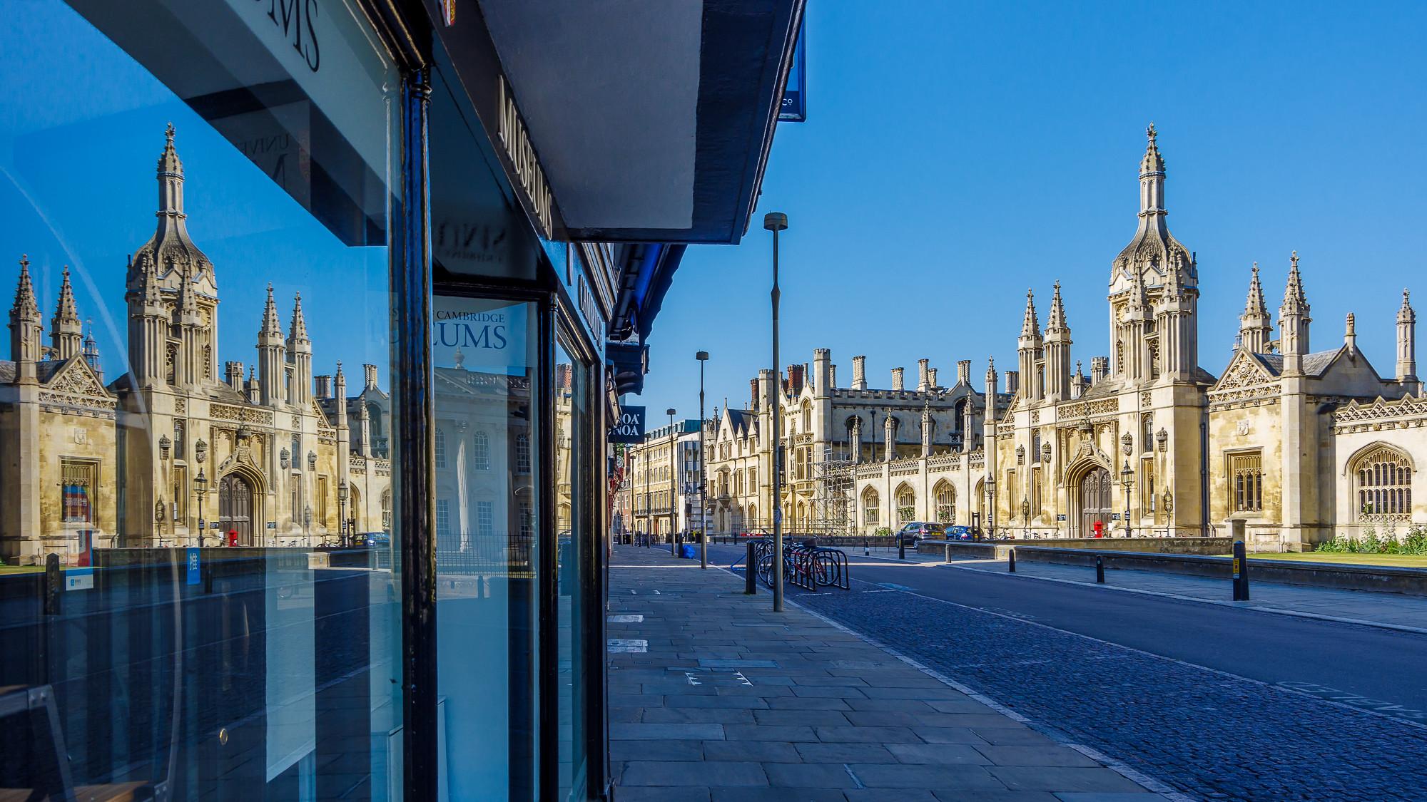 Cambridge Reflections 2 by Ken Barley.jpg