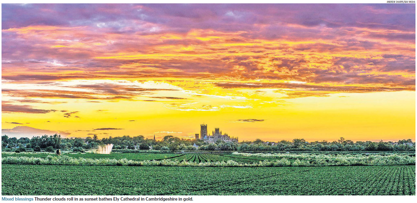 Ely Cathedral in Cambridgeshire by Andrew Sharpe.jpg