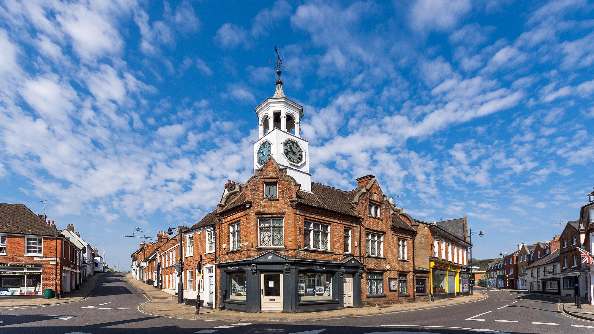 Ampthill, Bedfordshire 2 by Ken Barley.jpg
