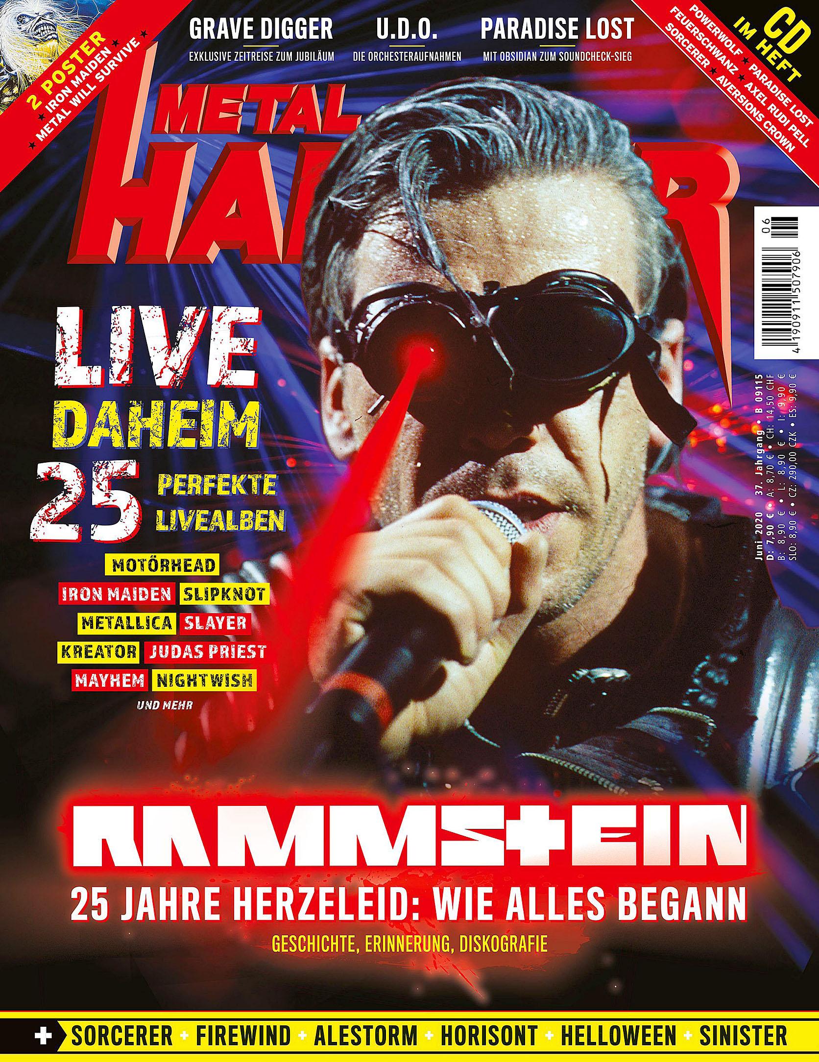 Metal Hammer Ger 2020-06 Rammstein 01.jpg