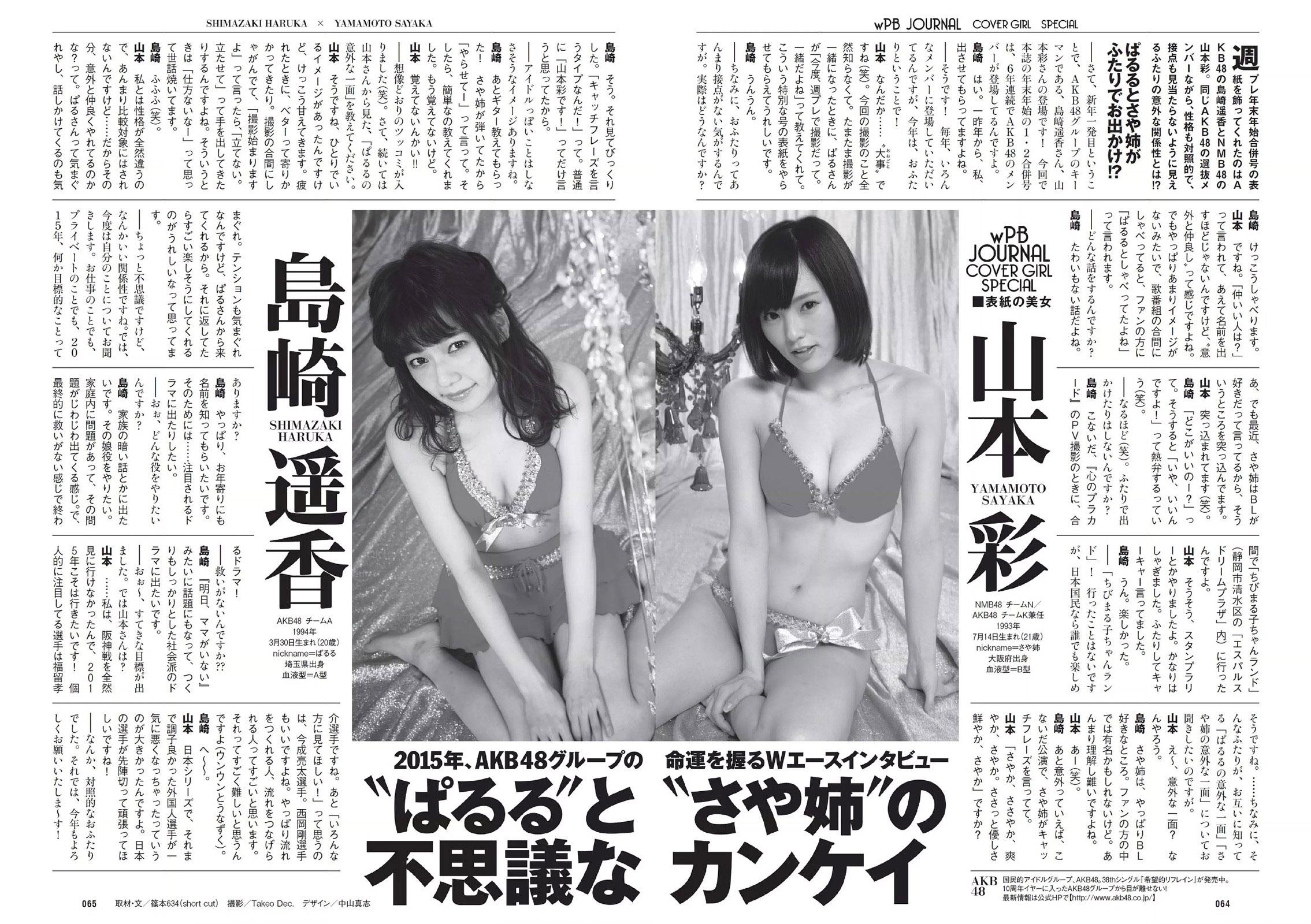 HShimazaki SYamamoto WPB 150112 08.jpg