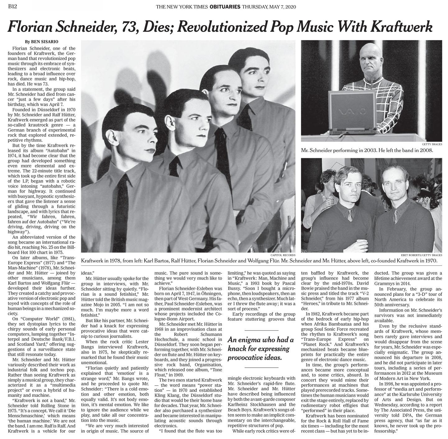 NYT 2020-05-07 Kraftwerk.jpg