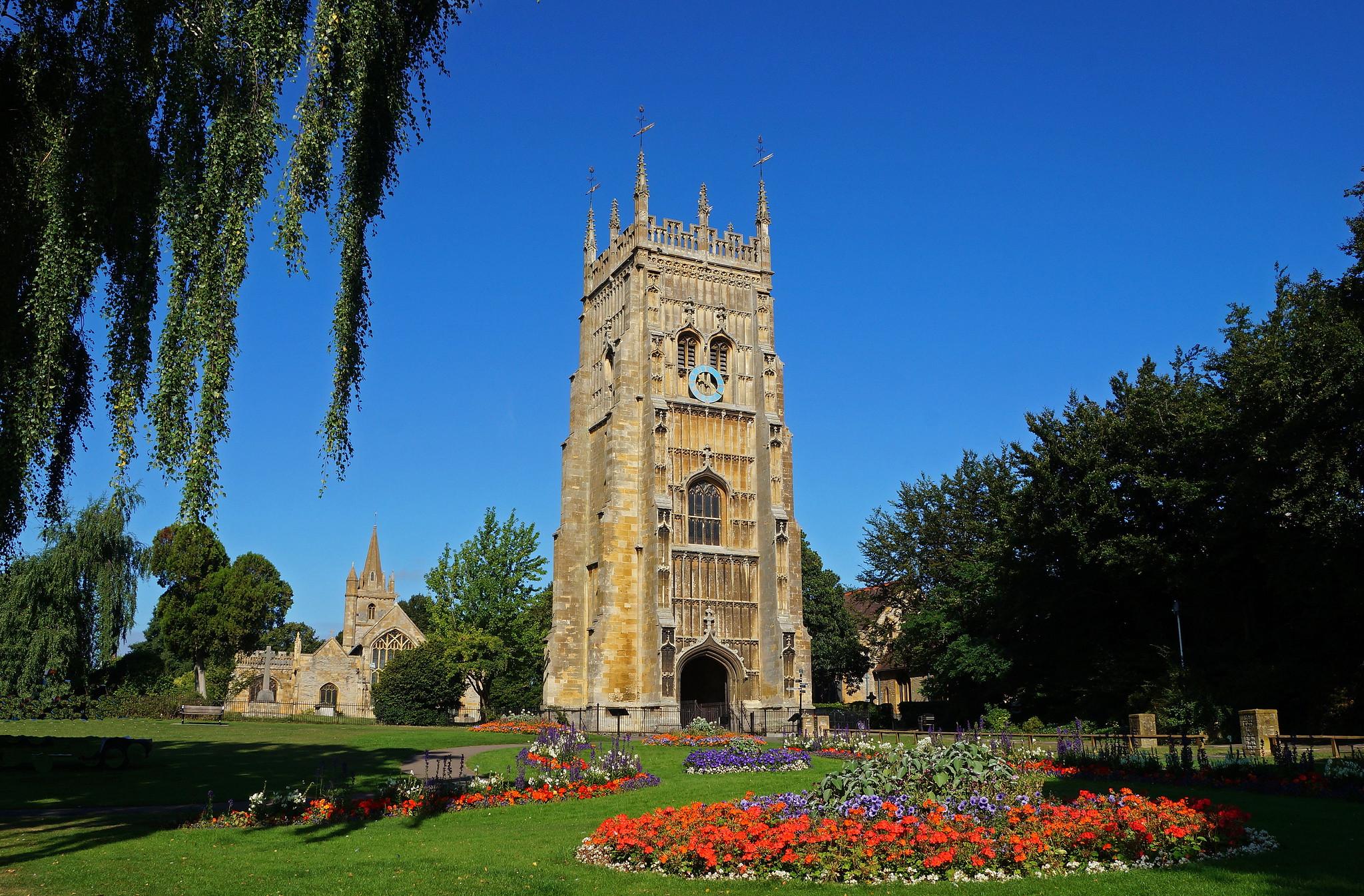 Evesham, Worcestershire by Alan Metheringham.jpg