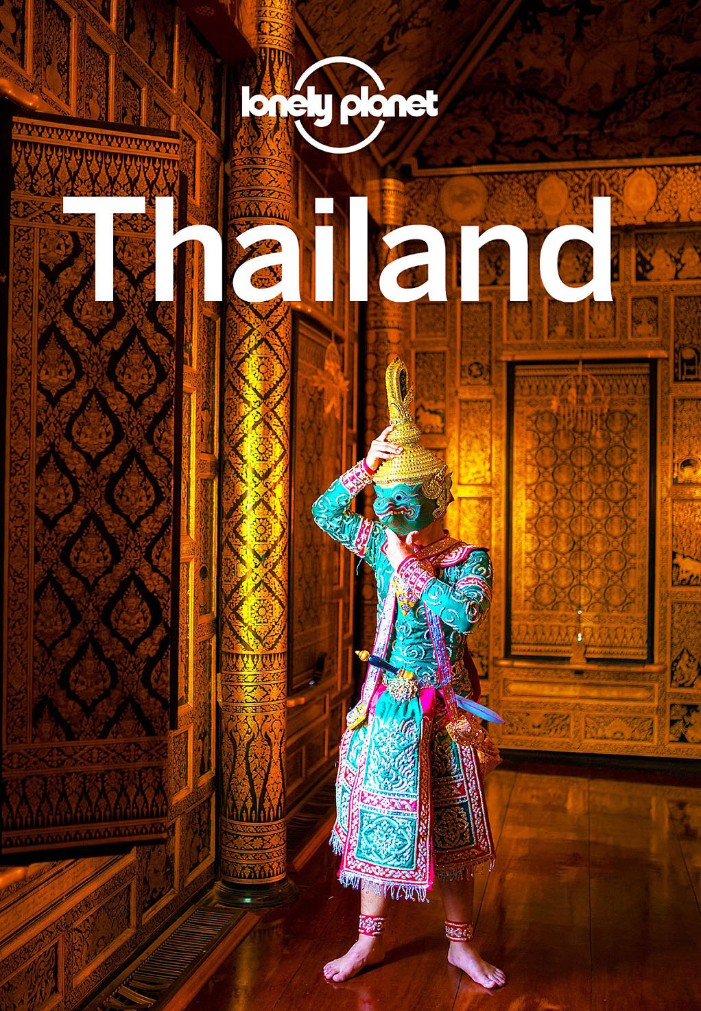 LP Thailand 17th Edition by Lonely Planet.jpg