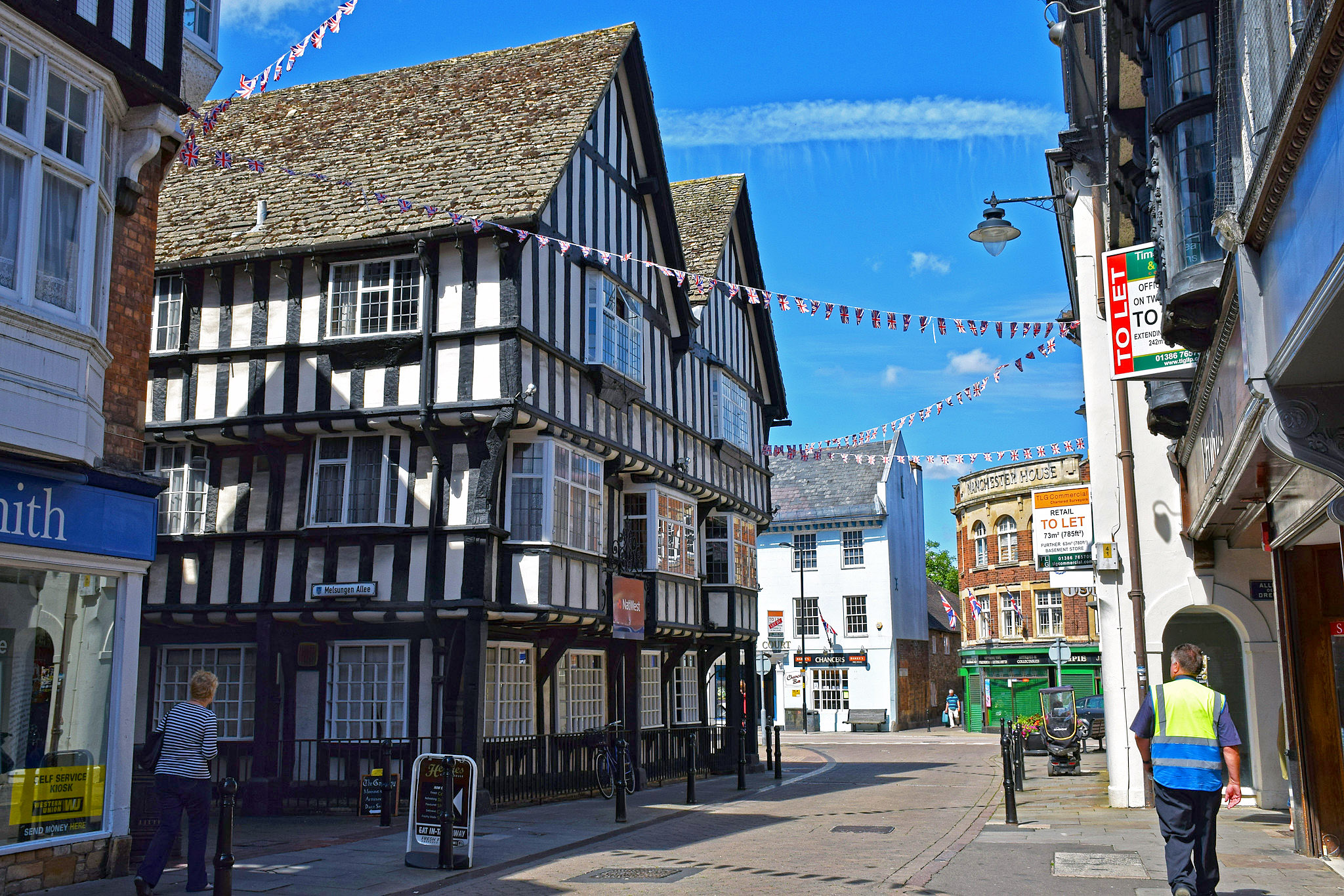 Evesham, Worcestershire by Jainbow.jpg