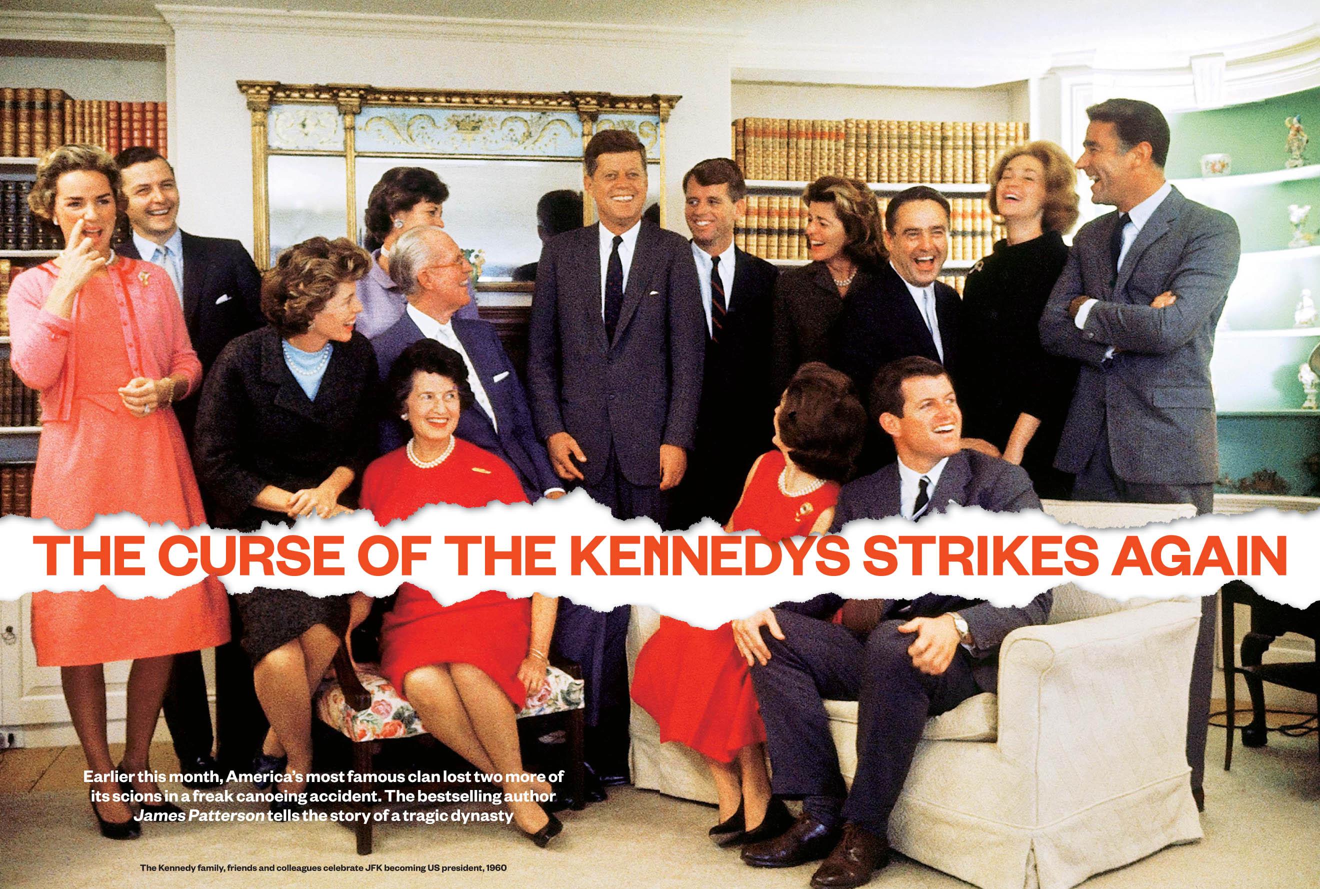 Sunday Times Magazine 200419 Kennedys-2.jpg