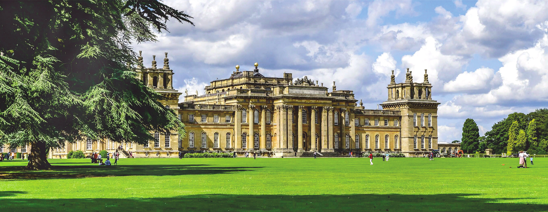 Blenheim Palace, Oxfordshire by Jonathan Wakelin.jpg