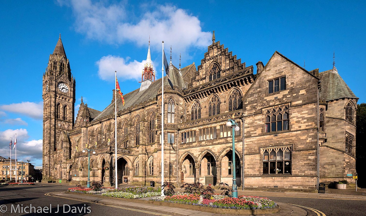 Rochdale Town Hall by MikeJDavis.jpg