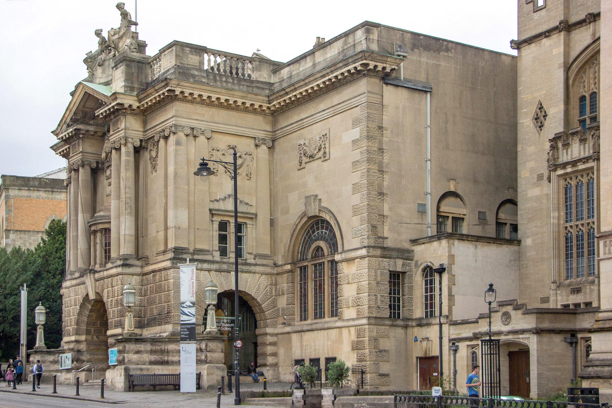 Bristol City Museum and Art Gallery by Billy Wilson.jpg