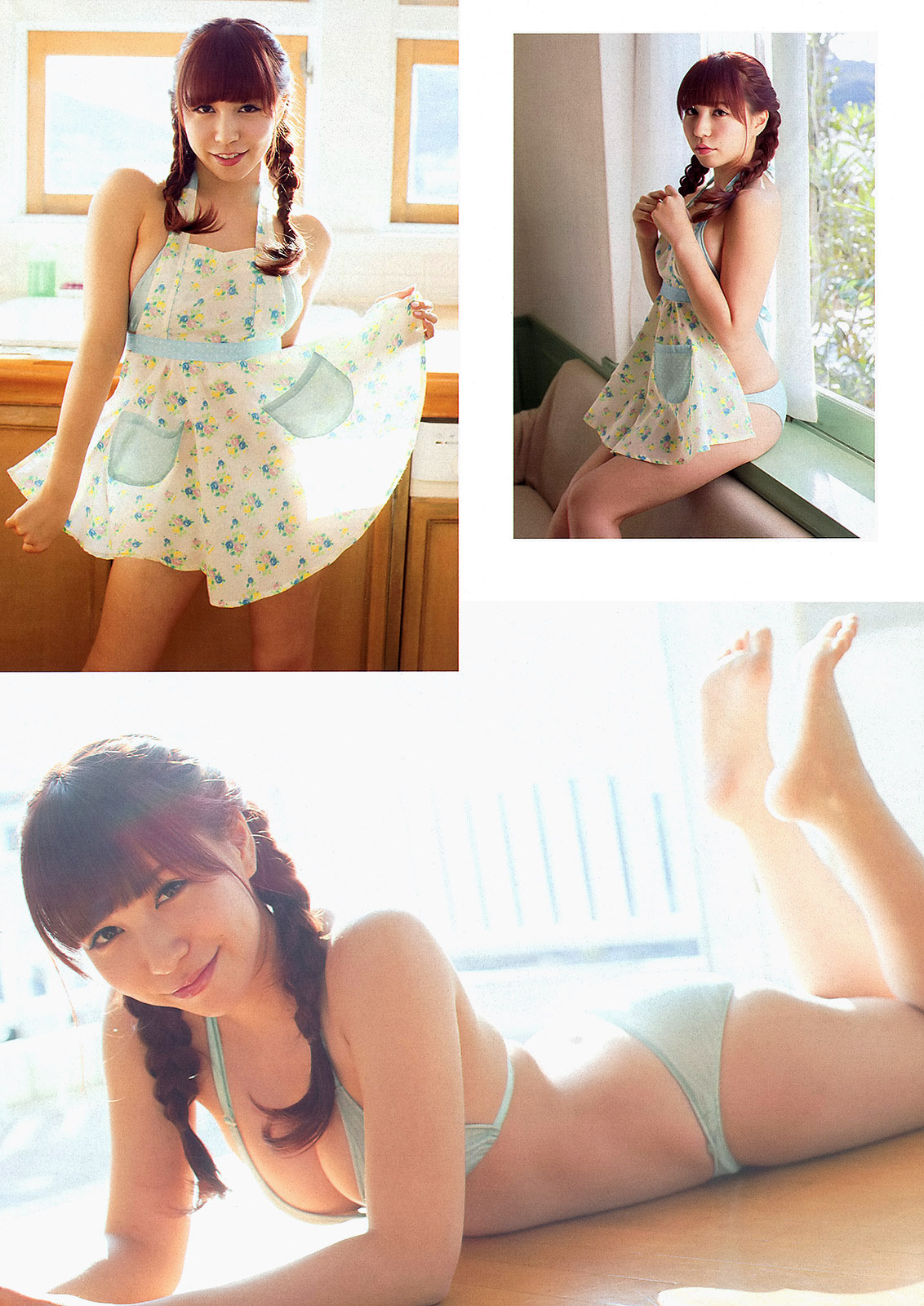 Kasai Tomomi WPB 130204 02.jpg