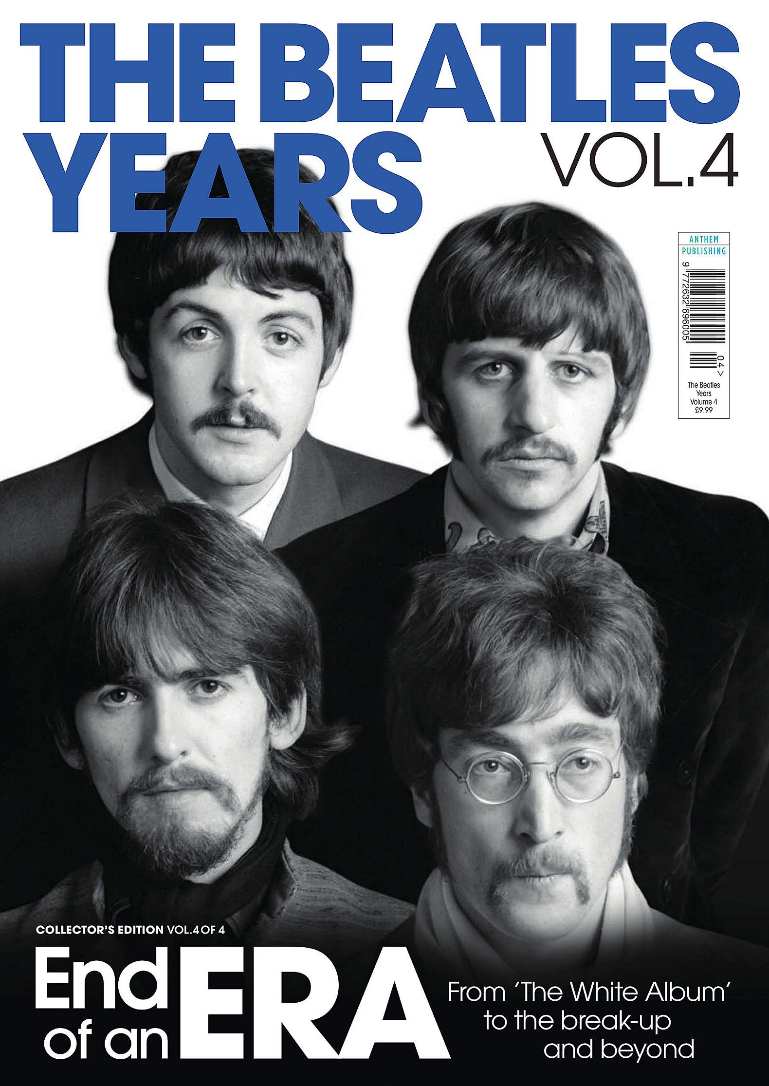 The Beatles Years Vol 4 2020.jpg
