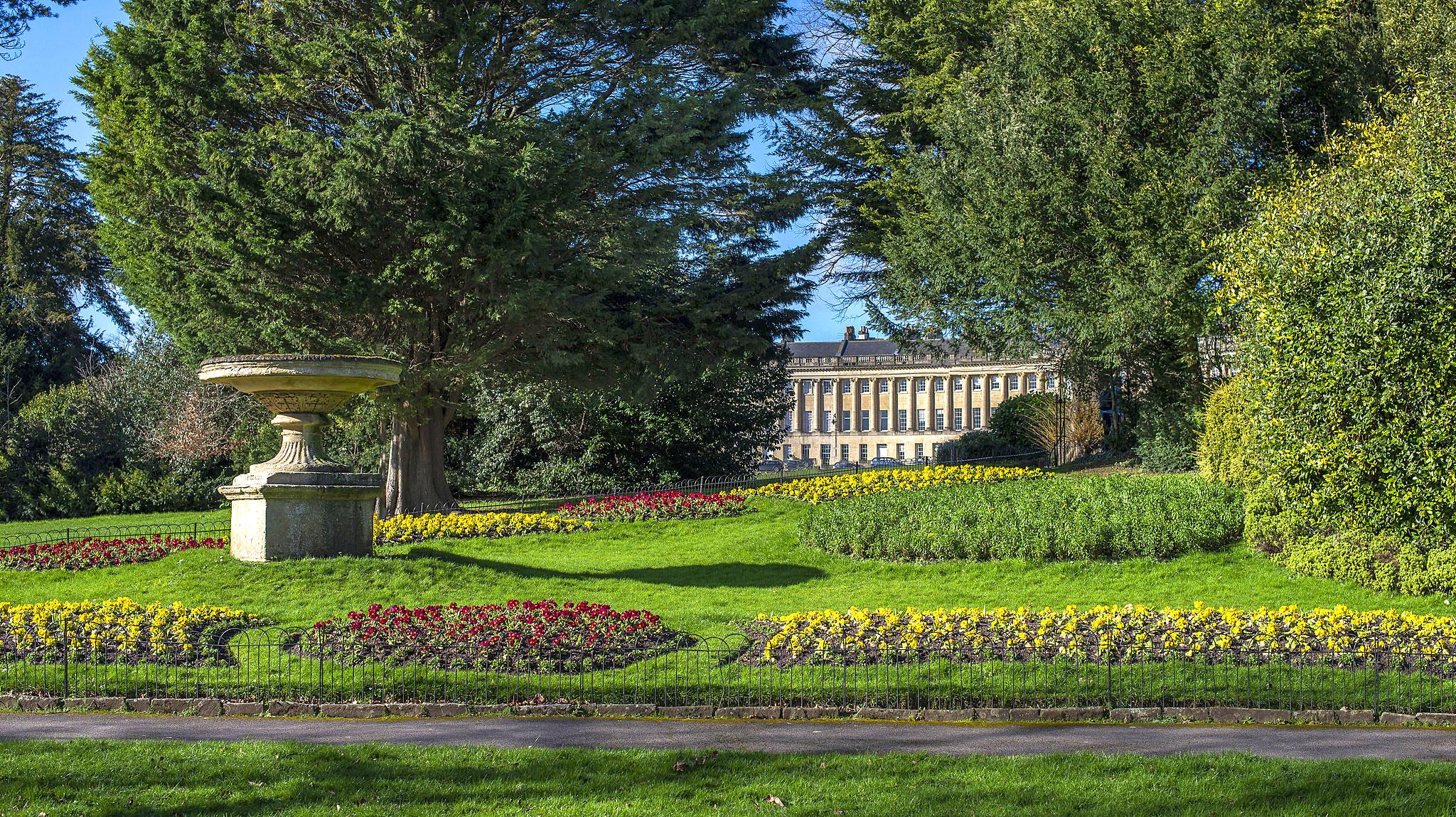 Bath, Somerset by Richard.jpg