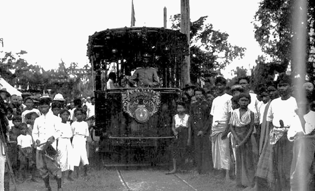 1896 Another tram sub-line opening, Bangkok.jpg