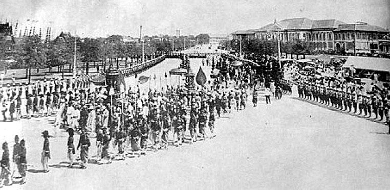1899 Bangkok procession.jpg