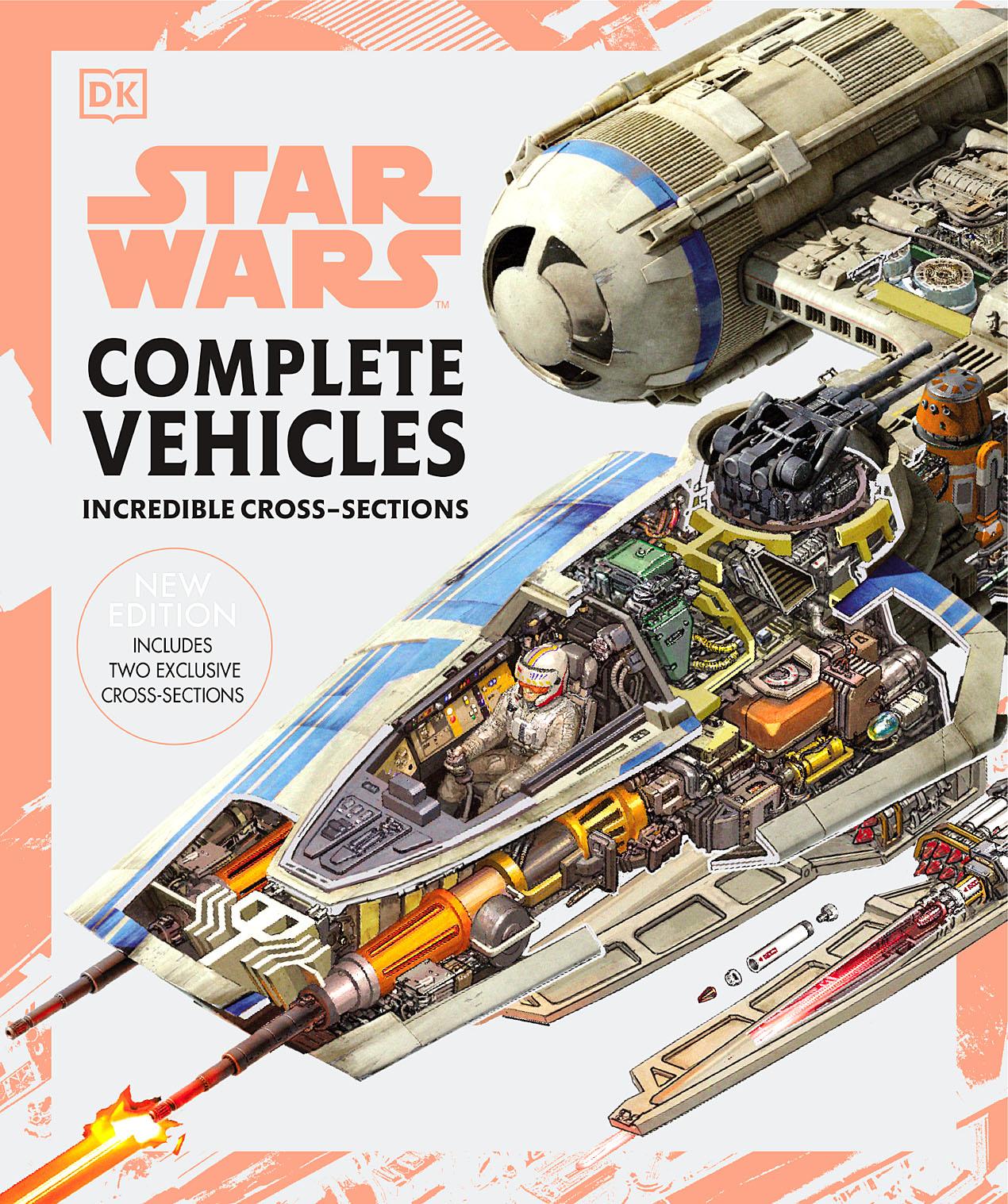 Star Wars - Complete Vehicles Pablo Hidalgo.jpg