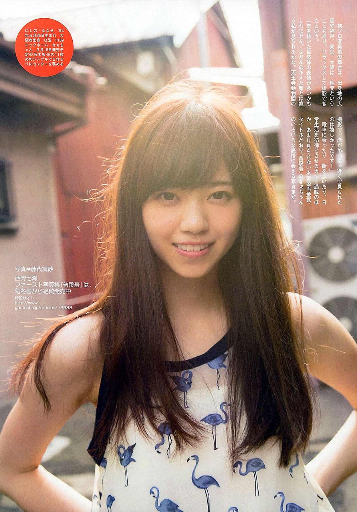 NNishino Flash Gr Sp Best Early Spring 2015 03.jpg
