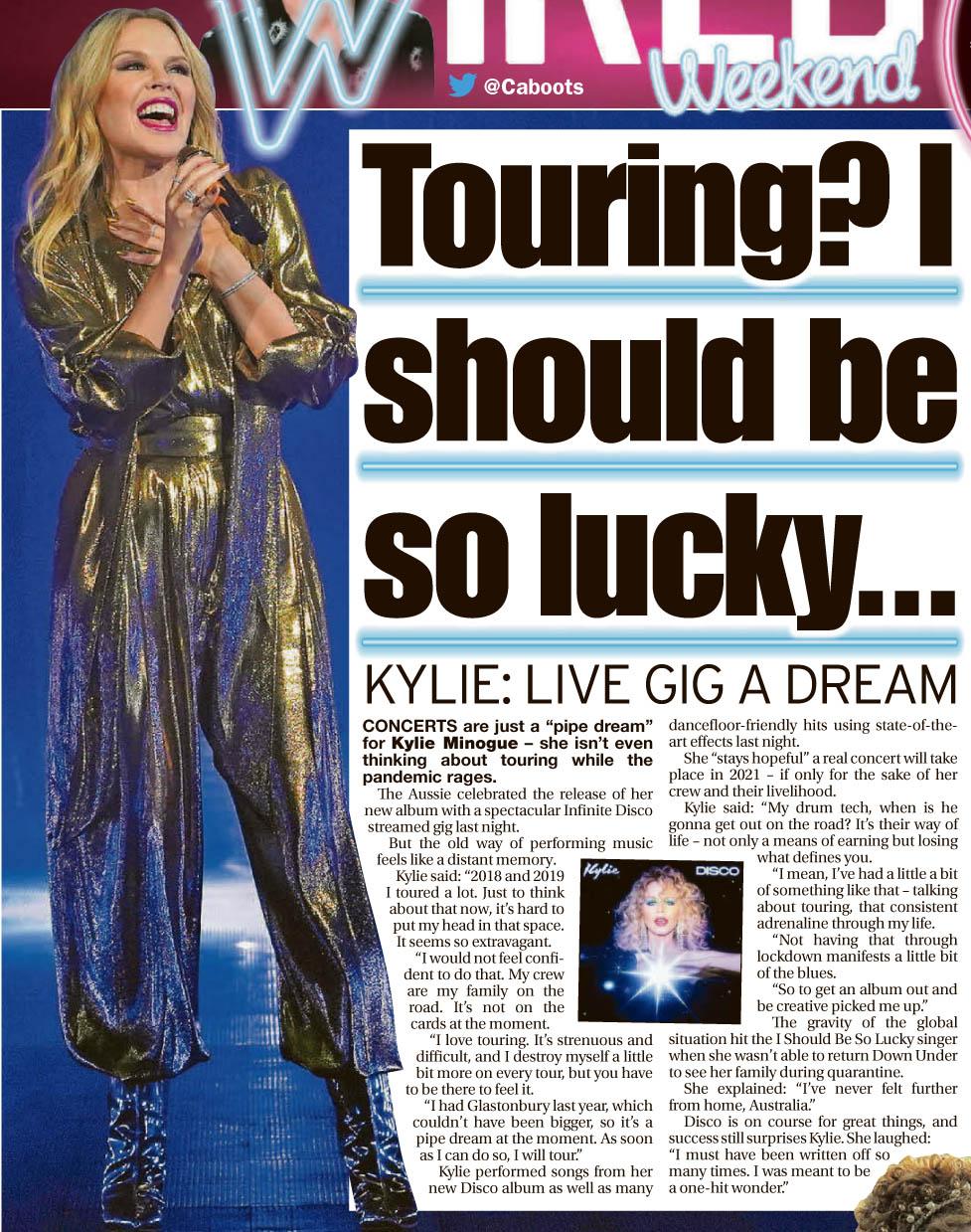 DStar 201108 Kylie.jpg