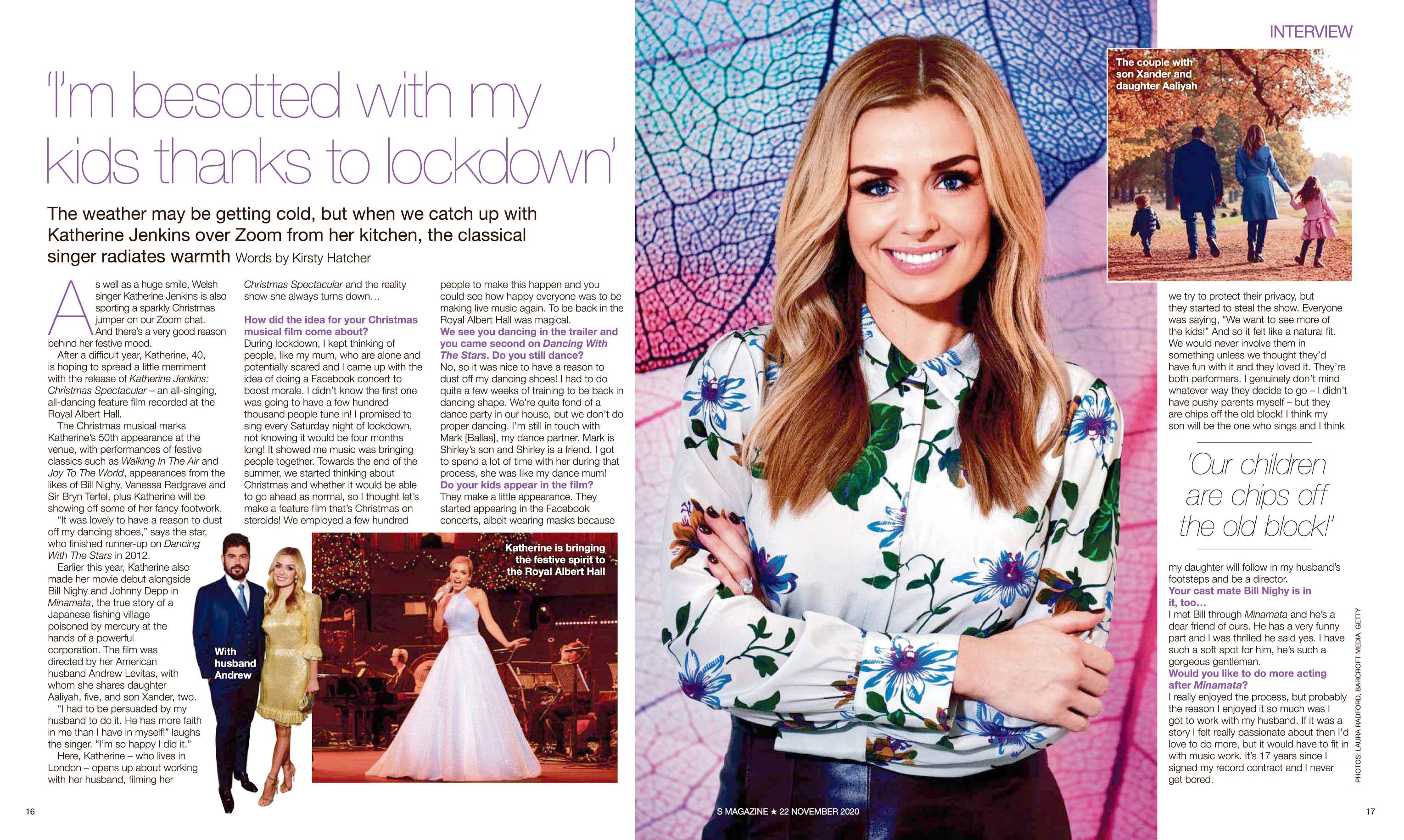 Sunday Express Magazine 201122 KJenkins 02.jpg