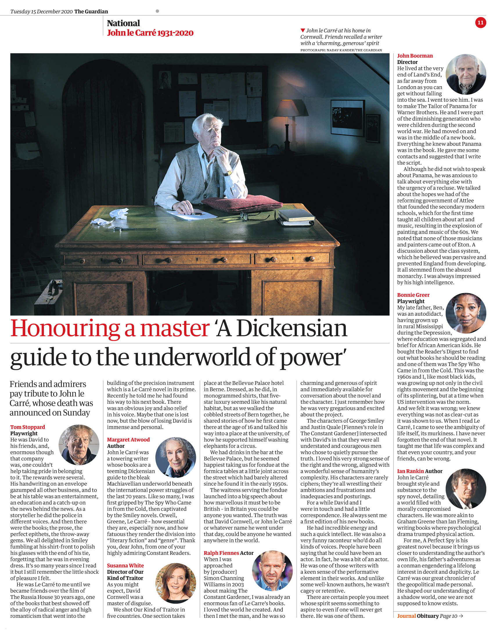 Guardian 201215 JLCarre.jpg